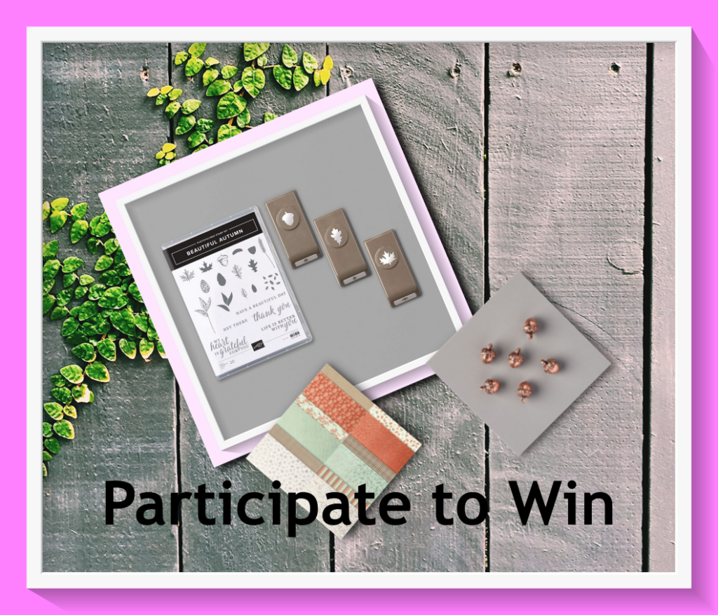 Social Media March Madness with Gal Friday Stamping.  Follow the directions to be entered to win.