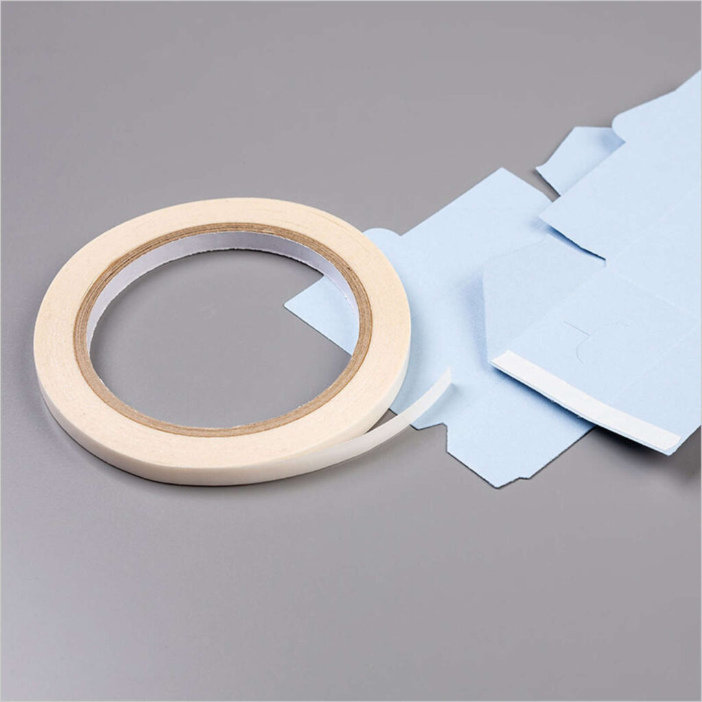 tear & tape available during the 40% off adhesive sale