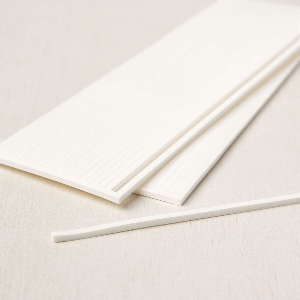 Purchase foam adhesive strips during the 40% off adhesive sale at Gal Friday Stamping
