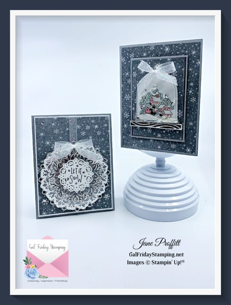 Christmas in July live tonight, Thursday at 7PM using product that will be released with the new Mini Catalog.